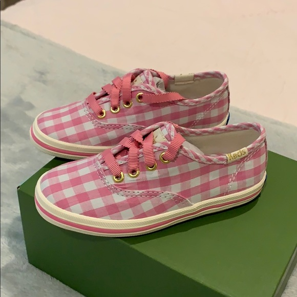 c23d94cfd959 Keds Shoes   Girls Kate Spade   Poshmark
